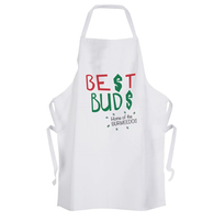 Best Buds Apron