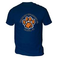 Marmalade Exploration Co Mens T-Shirt