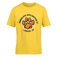 Marmalade Exploration Co Kids T-Shirt