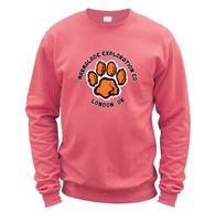 Marmalade Exploration Co Sweatshirt