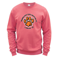 Marmalade Exploration Co Sweatshirt