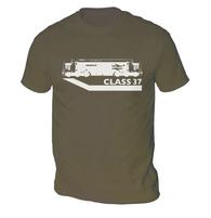 Class 37 Mens T-Shirt