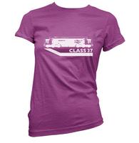 Class 37 Womens T-Shirt
