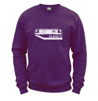 Class 37 Sweatshirt