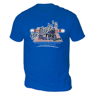 The Dudes Rug Store Mens T-Shirt