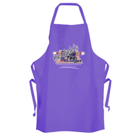 The Dudes Rug Store Apron