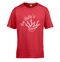 The Dudes Bowling Kids T-Shirt