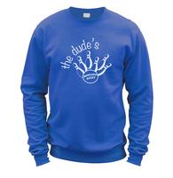 The Dudes Bowling Sweatshirt