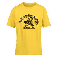 Sir Digby Chicken Caesar Kids T-Shirt