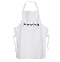 Rent a Swag Apron