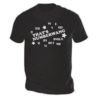 Numberwang Mens T-Shirt