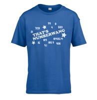 Numberwang Kids T-Shirt