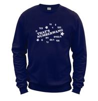 Numberwang Sweatshirt
