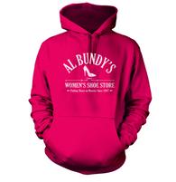 Al Bundys Shoe Store Hoodie