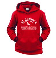 Al Bundys Shoe Store Kids Hoodie