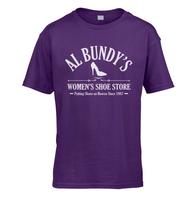 Al Bundys Shoe Store Kids T-Shirt