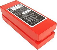BS2166 Narco 10 ELT Battery
