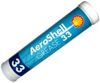 Aeroshell 33 Grease