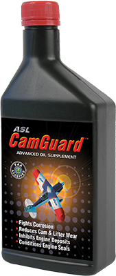 Buy ASL Aviation Camguard four packs at SkySupplyUSA (single view)