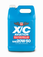 PhillipsX/C20w50AviationOilgallon