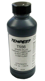 Tempest T556 Spark Plug Thread Lube and Anti-Seize