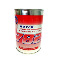 Royco 782 Hydraulic Fluid