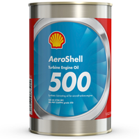 AeroShell 500 Turbine Oil by the case - SkySupplyUSA