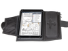 Flight Outfitters iPad Mini Kneeboard top view - SkySupplyUSA