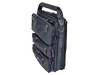 Brightline Shooter Bag (Front closed view) -  SkySupplyUSA