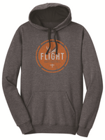 Flight Outfitters Retro Logo Hoodie - SkySupplyUSA