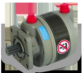 Tempest 215CC Vacuum Pump (Overhauled)