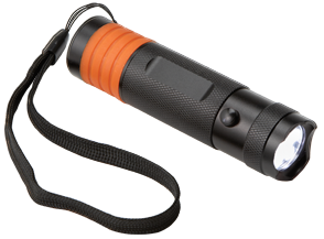 Flight Outfitters Flashlight (FO-Flashlight)-SkySupplyUSA
