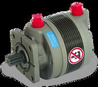 Tempest Dry Air Vacuum Pump  (AA244CW-4)-SkySupplyUSA