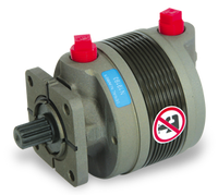 Tempest Dry Air Vacuum Pump  (AA442CW-6)-SkySupplyUSA