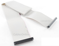 24 inch 40 PIN IDE Single Drive Ribbon Cable
