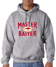 Master Baiter Funny Hoodie and Clothing For Men that loves to fish