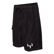 Deer Skull Board Shorts that are great for guys that love to hunt