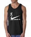 Just Shoot It Unisex Tank Top