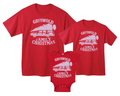 Funny Christmas Shirt With The Griswold Family Christmas shirts