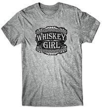 Whiskey Girl Apparel