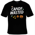 Candy Wasted Youth T-Shirt