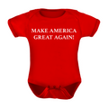 Make America Great Again Baby Bodysuit