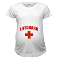 Maternity Life Guard Shirt