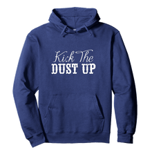 Country Music Hoodies Navy
