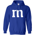 Chocolate Candy Hoodie is a great gift! Melts in your mouth not in your hands
