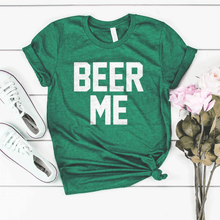 Green for Irish Pride and Great For St Paddys at the pubs or parties