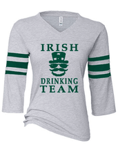 Enza Sports Tee Beer Party Drinking Shirts For Ladies or Women