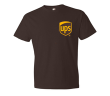 Ups Shirt For Sale
