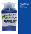 AR6350-161, Royal Blue, Glossy Plus, Italian Edge Paint