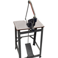 Kick Press Stand for TLHP Hand Press